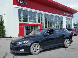 Used 2014 Kia Optima LX for sale in Newmarket, ON