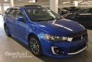 Used 2017 Mitsubishi Lancer 4dr Sdn SE LTD FWD for sale in Vancouver, BC