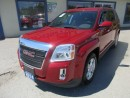 Used 2014 GMC Terrain POWER EQUIPPED SLE-2 MODEL 5 PASSENGER 2.4L - ECO-TEC.. PIONEER AUDIO.. BACK-UP CAMERA.. CD/AUX/USB INPUT.. for sale in Bradford, ON