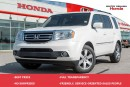 Used 2013 Honda Pilot Touring (A5) for sale in Whitby, ON