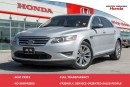 Used 2010 Ford Taurus LIMITED for sale in Whitby, ON