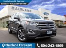 Used 2016 Ford Edge Titanium LOCAL, NO ACCIDENTS for sale in Surrey, BC