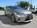 Used 2017 Lexus IS 300 AWD Luxury pkg - Demo for sale in Richmond, BC