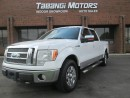 Used 2009 Ford F-150 LARIAT | LEATHER | SUNROOF | HEATED AND COOLED SEATS | for sale in Mississauga, ON