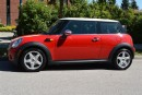 Used 2010 MINI Cooper Hatchback for sale in Vancouver, BC