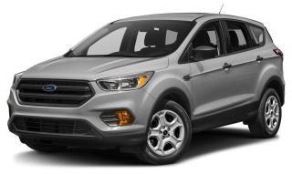 New 2017 Ford Escape SE for sale in Surrey, BC