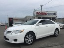 Used 2010 Toyota Camry LE - POWER PKG for sale in Oakville, ON
