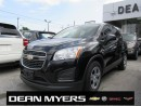 Used 2014 Chevrolet Trax LS for sale in North York, ON