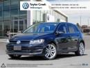 Used 2016 Volkswagen Golf 5-Dr 1.8T Highline 6sp at w/Tip for sale in Orleans, ON
