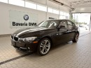Used 2014 BMW 320i xDrive Sedan Sport Line for sale in Edmonton, AB
