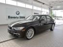 Used 2013 BMW 335i xDrive Sedan Luxury Line for sale in Edmonton, AB