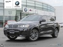 Used 2017 BMW X4 xDrive28i for sale in Oakville, ON