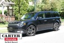 Used 2014 Ford Flex Limited + NAVI + BACKUP CAM + AWD +VISTA ROOF! for sale in Vancouver, BC