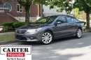 Used 2015 Honda Accord Touring + ACCIDENT FREE + NAVI + CERTIFIED! for sale in Vancouver, BC