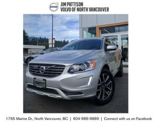 Used 2016 Volvo XC60 T5 AWD Special Edition Premier for sale in North Vancouver, BC