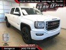 New 2017 GMC Sierra 1500 SLE-Heated Seats, Android/Apple Carplay, Z71 Off Road Suspension for sale in Lethbridge, AB