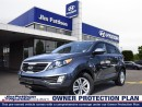 Used 2013 Kia Sportage LX-Bluetooth-Heated seat-Parking Sensor for sale in Port Coquitlam, BC