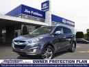 Used 2014 Hyundai Tucson GLS AWD - BackUpCam/Bluetooth/Sunroof/Leather for sale in Port Coquitlam, BC