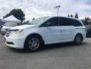 Used 2011 Honda Odyssey EX-L-RES for sale in Surrey, BC