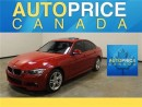 Used 2015 BMW 328xi NAVIGATION MOONROOF XENON for sale in Mississauga, ON