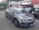 Used 2013 Hyundai Elantra GL LOW KMS BlueTooth for sale in Ottawa, ON