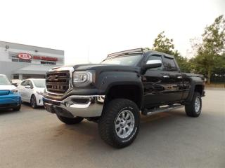 Used 2016 GMC Sierra 1500 - for sale in Quesnel, BC