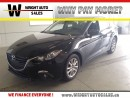 Used 2014 Mazda MAZDA3 SUNROOF|HEATED SEATS|36,084 KMS for sale in Kitchener, ON
