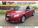 Used 2014 Chevrolet Cruze LT|BACKUP CAMERA|BLUETOOTH|38,122 KMS for sale in Kitchener, ON