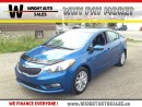 Used 2014 Kia Forte LOW MILEAGE|BLUETOOTH|37,363 KMS for sale in Kitchener, ON