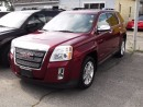 Used 2010 GMC Terrain SLT-2 for sale in Oshawa, ON