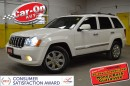 Used 2010 Jeep Grand Cherokee Limited AWD HEMI LEATHER NAV LOADED for sale in Ottawa, ON
