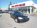 Used 2002 Honda Civic DX for sale in Oakville, ON