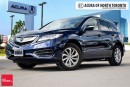 Used 2016 Acura RDX Tech at for sale in Thornhill, ON