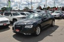 Used 2016 Chrysler 300 Touring - Leather  Sunroof  Heated Seats  GPS for sale in London, ON