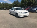 Used 2006 Toyota Camry LE for sale in Waterloo, ON
