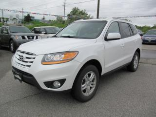 Used 2010 Hyundai Santa Fe GL AWD V6 W/SPORT for sale in Newmarket, ON
