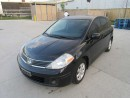 Used 2009 Nissan Versa Only 145 Km, 3 Years Warranty available for sale in North York, ON