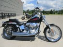 Used 2005 Harley-Davidson Softail FXST Softail Standard for sale in Blenheim, ON