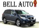 Used 2013 Nissan Pathfinder PLATINUM PKG NAVIGATION 360 CAMERA 7 PASS for sale in North York, ON