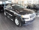 Used 2011 Jeep Grand Cherokee Laredo, One Owner, Local Trade In for sale in Edmonton, AB