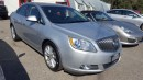Used 2012 Buick Verano w/1SG for sale in West Kelowna, BC