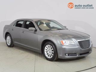 Used 2012 Chrysler 300 Touring  for sale in Edmonton, AB