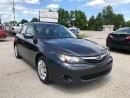 Used 2010 Subaru Impreza 2.5i for sale in Komoka, ON