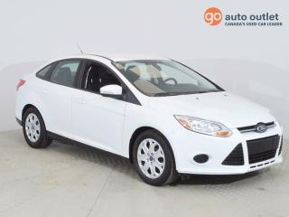 Used 2014 Ford Focus SE for sale in Edmonton, AB