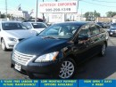 Used 2013 Nissan Sentra Auto All Power Bluetooth&GPS*$35/wkly for sale in Mississauga, ON