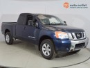 Used 2011 Nissan Titan SV 4x4 King Cab SWB for sale in Edmonton, AB