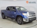 Used 2014 Toyota Tundra SR5 for sale in Edmonton, AB