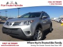 Used 2015 Toyota RAV4 LE | LOW KM!! MUST SEE - FORMULA HONDA for sale in Scarborough, ON