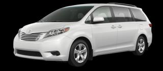 New 2017 Toyota Sienna LE for sale in Renfrew, ON