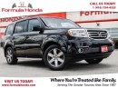 Used 2015 Honda Pilot TOURING | TOP OF LINE | NAVIGATION - FORMULA HONDA for sale in Scarborough, ON